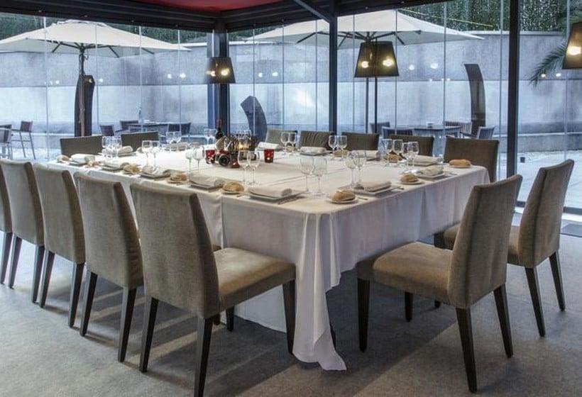 Restaurant Hotel Zenit Bilbao