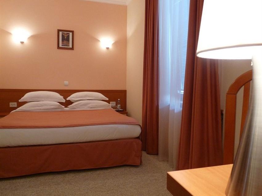 Hotel Eney Lviv