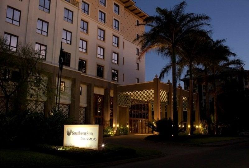 Hotel Southern Sun Dar Es Salaam Dar es Salaam