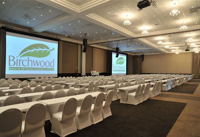 Birchwood Executive Hotel Boksburg