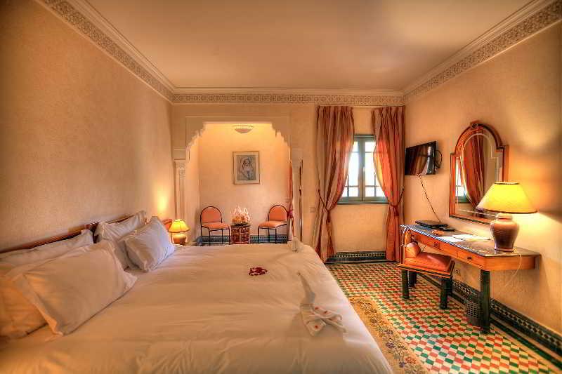 Hotel Sangho Privilege Marrakech Daoudiate