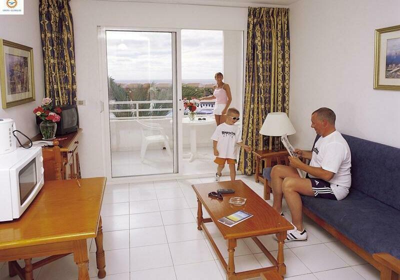 Globales Costa Tropical Costa de Antigua