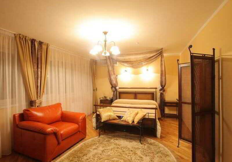 Hotel Best Eastern Krasnoyarsk