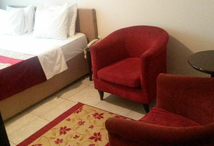 Hotel Pamphylia Istanbul