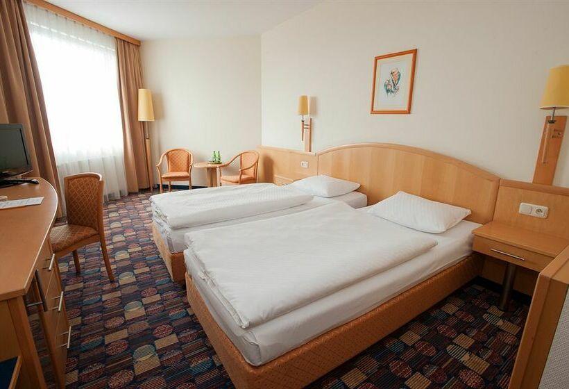 Hotel Partner Warsaw