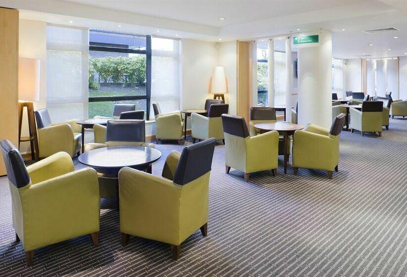 Hotel Holiday Inn Rochester Chatham