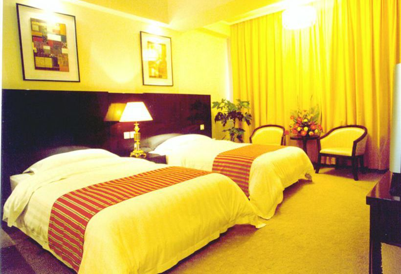 Hotel Prime Chengdu