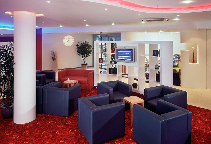 Hotel Holiday Inn London West
