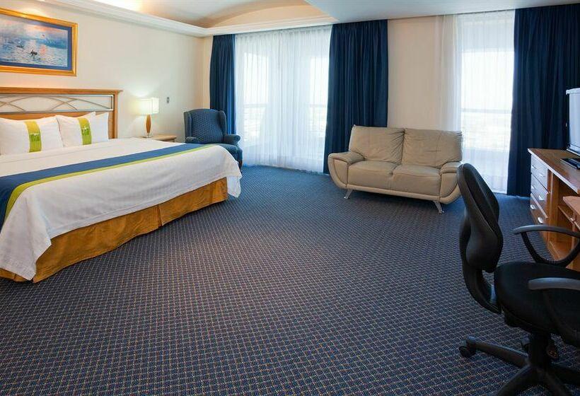 Hotel Holiday Inn Queretaro Zona Diamante Santiago de Queretaro