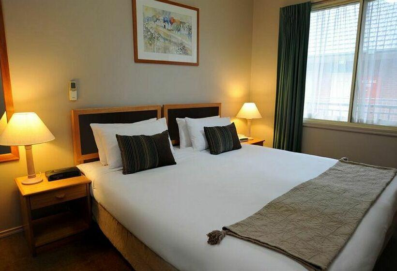 Hotel Quest Windsor Prahran