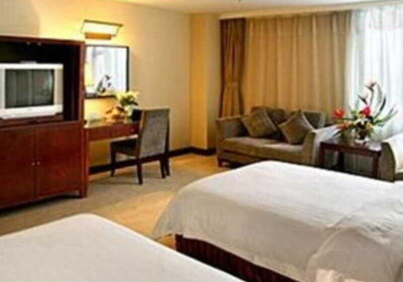 Hotel Uchoice Kunming