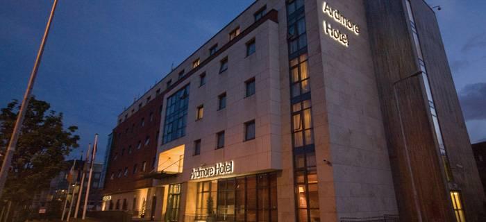Hotel Ardmore Dublin