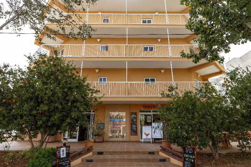 Hotel Golf Beach Santa Ponca