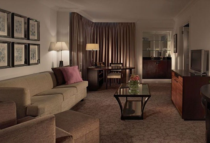 Hotel Hyatt Regency London - The Churchill