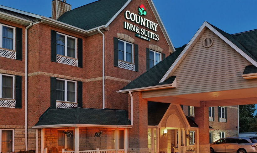 Hotel Country Inn & Suites BY Carlson Galena