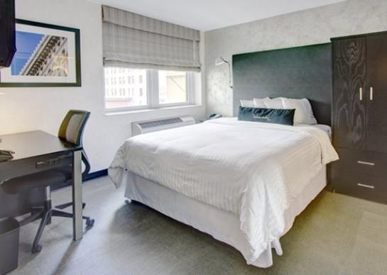 Hotel Solita Soho New York