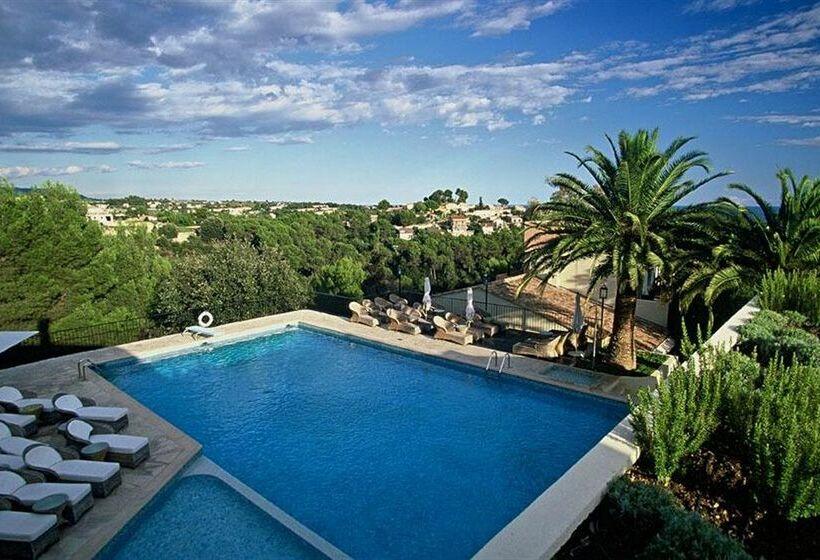 Hotel Sandton Cagnes Sur Mer