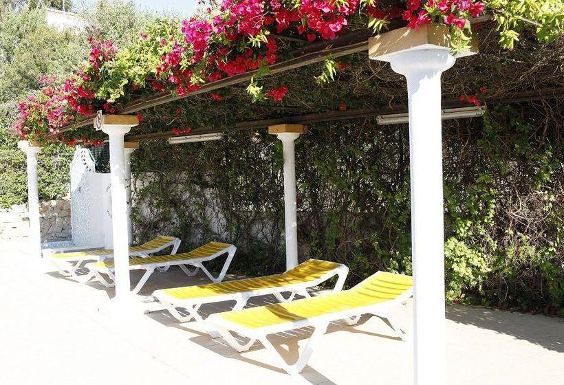 Balaia Sol Holiday Club Albufeira
