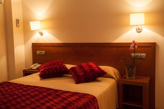 Hotel Playa Langosteira Finisterre