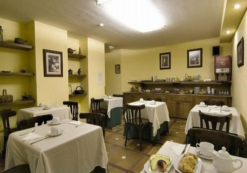 Hotel Pombal Santiago de Compostela
