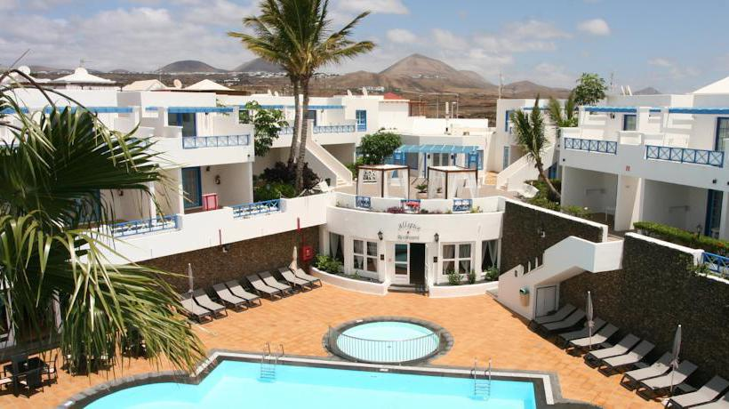 Swimming pool Spice Lifestyle Resort - Adults Only Puerto del Carmen