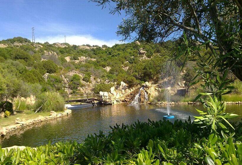 Hotel Bagaglino I Giardini di Porto Cervo