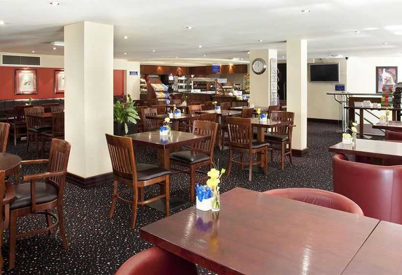 هتل Holiday Inn Express Edinburgh City Centre ادینبرو