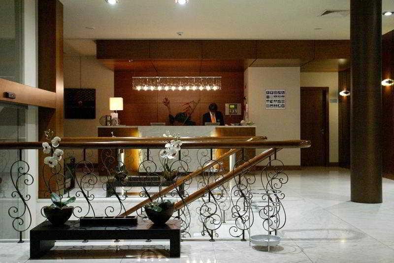 Hotel Eurostars das Artes Porto