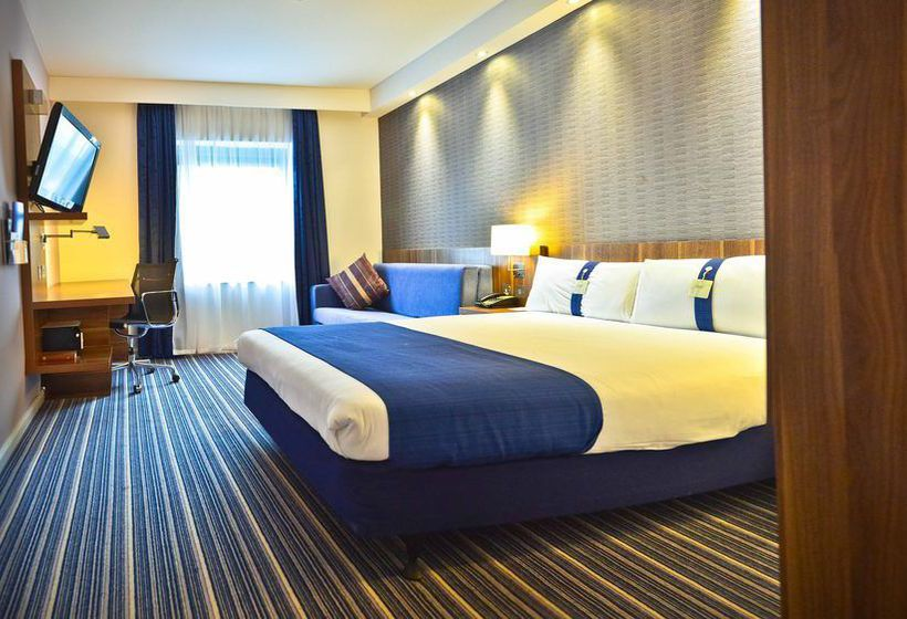 Hotel Holiday Inn Express London Wimbledon South