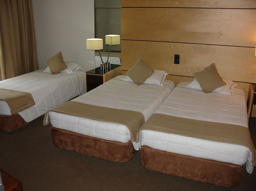Room Hotel VIP Executive Azores Ponta Delgada