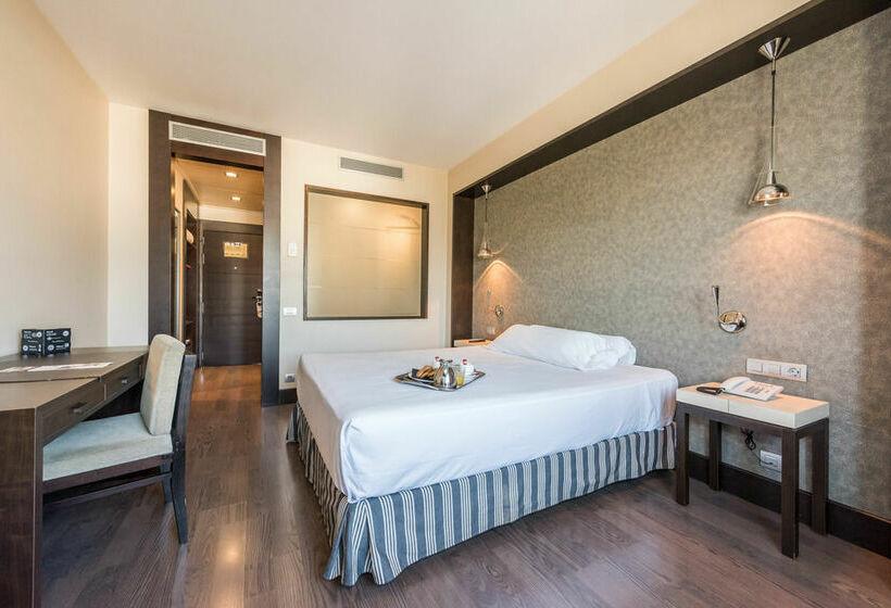 Hotel Mercader Madrid