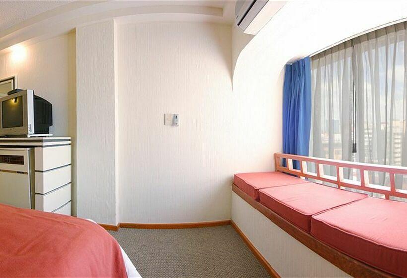 Hotel Mision Zona Rosa Mexico City