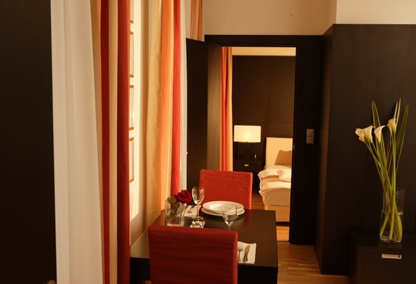 Hotel The Levante Laudon Vienna