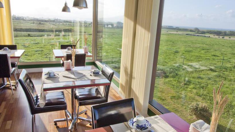 Restaurant Hotel Rural Mi Norte Ribadeo