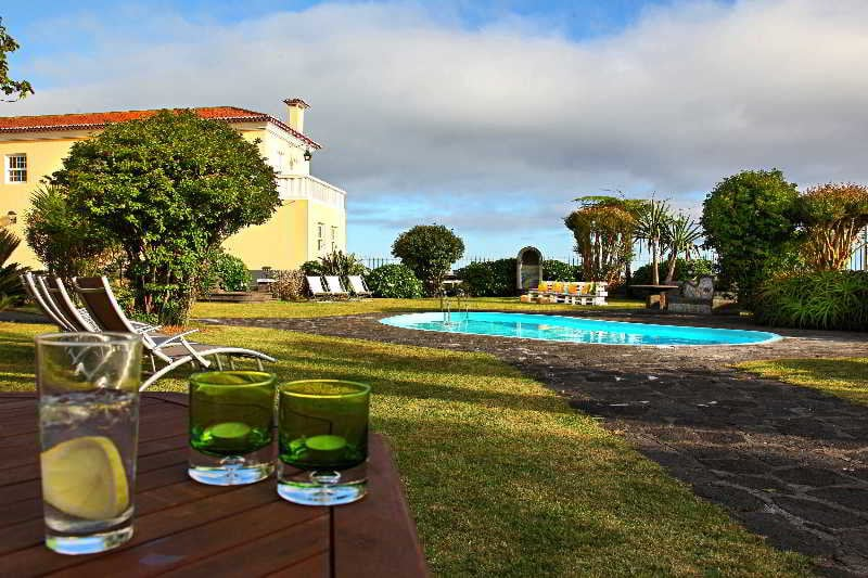 Rural Hotel Quinta Da Abelheira Ponta Delgada