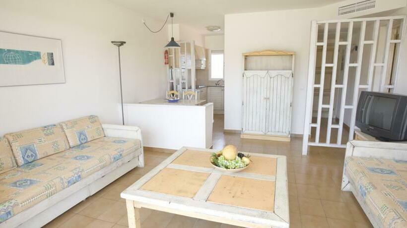 Room Apartamentos Los Naranjos S'Algar