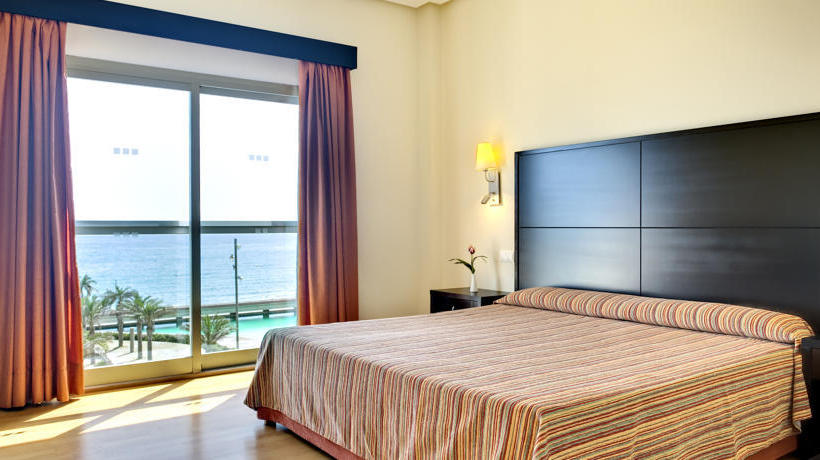 Room Cabogata Mar Garden Hotel & Spa El Toyo
