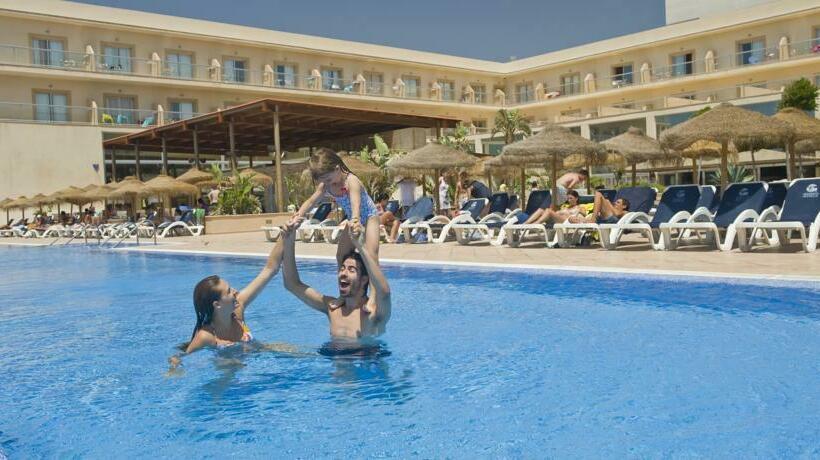 Swimming pool Cabogata Mar Garden Hotel & Spa El Toyo