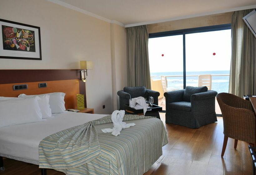 Hotel Exe Las Canteras Las Palmas de Gran Canaria