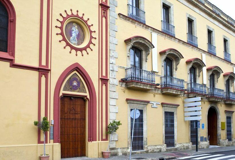 هتل Itaca Jerez Jerez de la Frontera