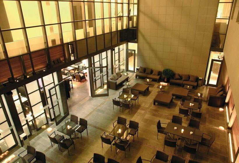 Hotel Molina Lario Malaga