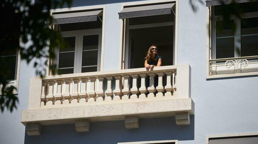 Hotel Portobay Marques Lisbon