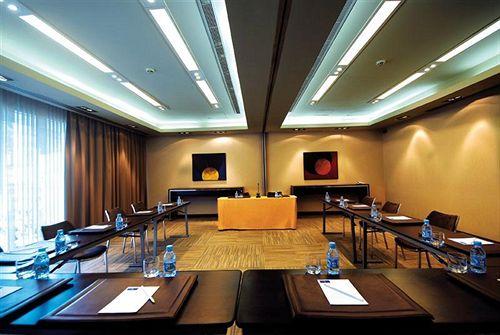 اتاق جلسه هتل Barceló Casablanca کازابلانکا