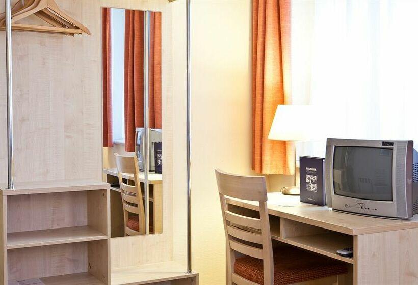 Hotel Kolonna Riga