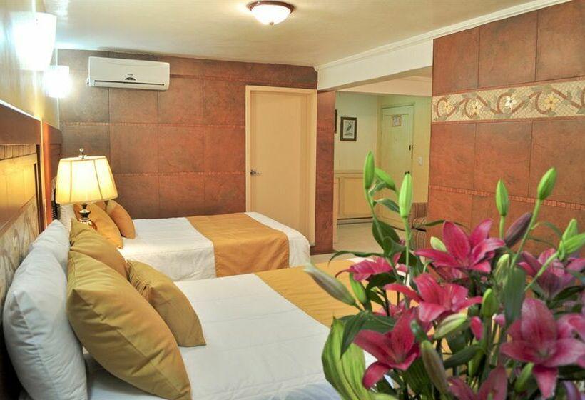 Hotel villa las margaritas caxa a xalapa enriquez a for Hotel villa las margaritas xalapa