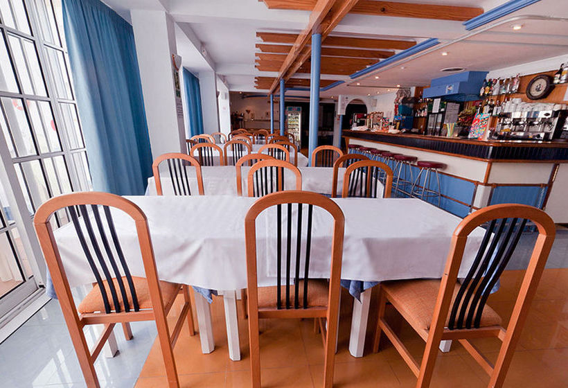Apartamentos Lux Mar Figueretas