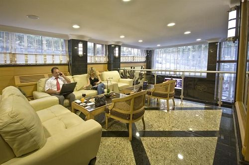 Hotel Express Star istanbul Istanbul
