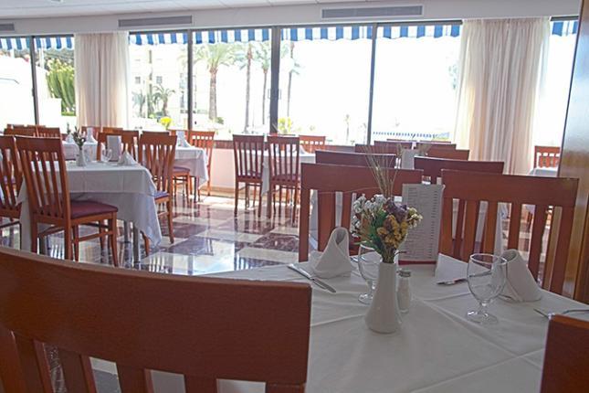 Hotel Poseidon Playa Benidorm