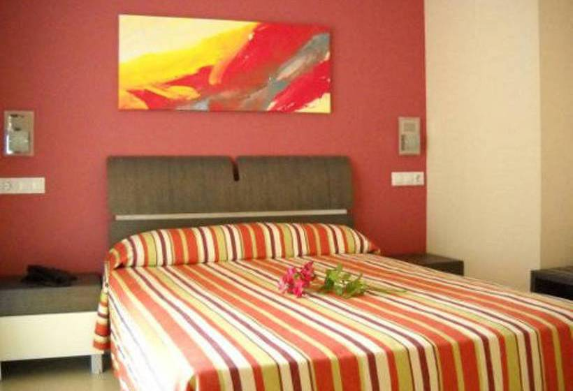 Europa House Sun Beach Guardamar del Segura