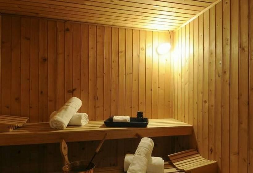 Wellness Hotel GHM Monachil Sierra Nevada